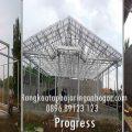 Harga Rangka Atap Baja Ringan Per Meter Persegi