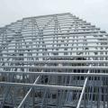 Harga Borongan Pasang Atap Baja Ringan